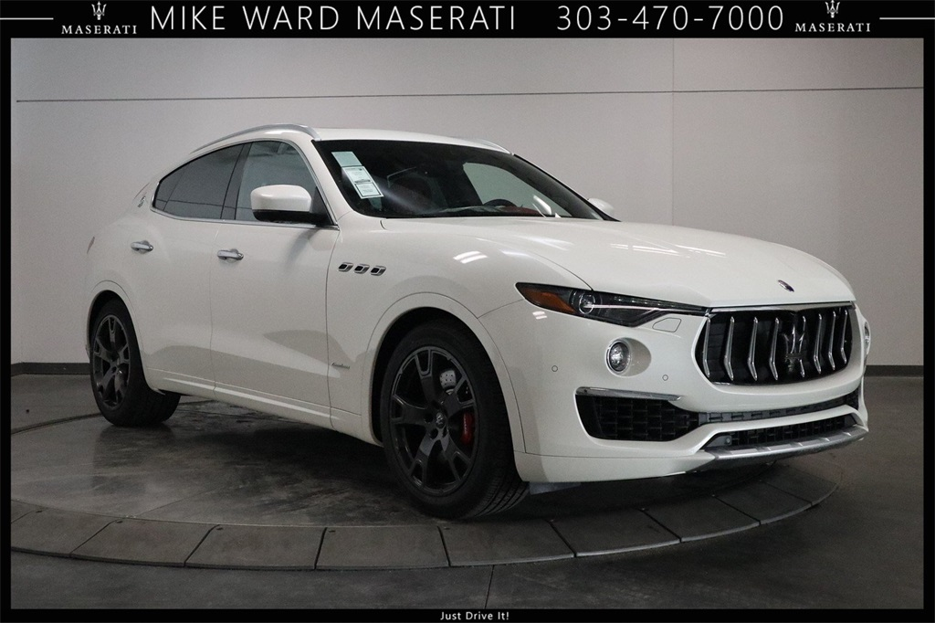 new 2019 maserati levante s 4d sport utility in highlands ranch