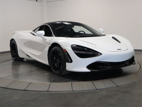 Pre-Owned 2019 McLaren 720S Luxury